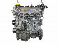 H5F H5F408 H5F412 Motor Renault Dacia 1.2 TCE NEU mit Turbolader und Einspritzanlage