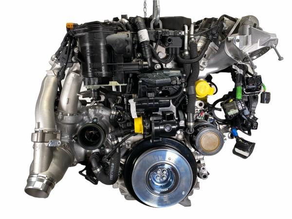 B57D30B Motor NEU BMW 340D 440D 640D 540D 740D X3 X4 X640D X540D X7 40D mit Anbauteilen