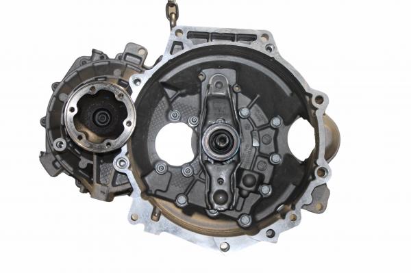 NBJ QSZ QXH RSW Getriebe Audi VW Seat Skoda 1.4 TSI 6 Gang NEU