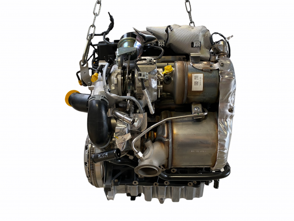DFG DFGA DFGB DFGC 2.0 TDI Motor NEU mit Anbauteilen 04L100022AA