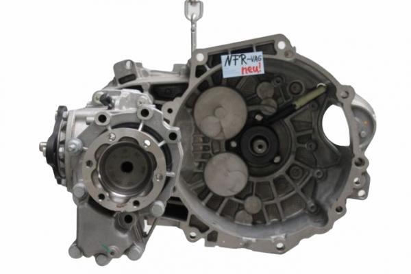 6 Gang Getriebe Allrad NFR LNM KRN Octavia Yeti Altea Golf 2.0 TDI 4 Motion NEU