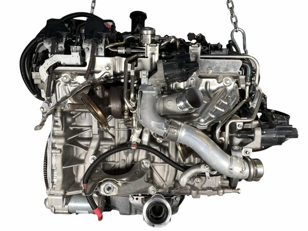 S58B30A Motor BMW X3M X4M Competition 480PS 510PS mit Anbauteilen Wie neu!
