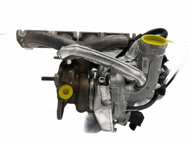 Turbolader VW Seat Skoda Audi 2.0TSI 06J145701J 06J145713F 06J145713A