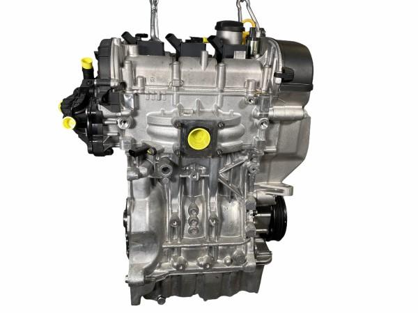 CPG CPGA Motor NEU VW UP Seat Mii Skoda Citigo CNG Ecofuel Rumpfmotor 50KW 68PS
