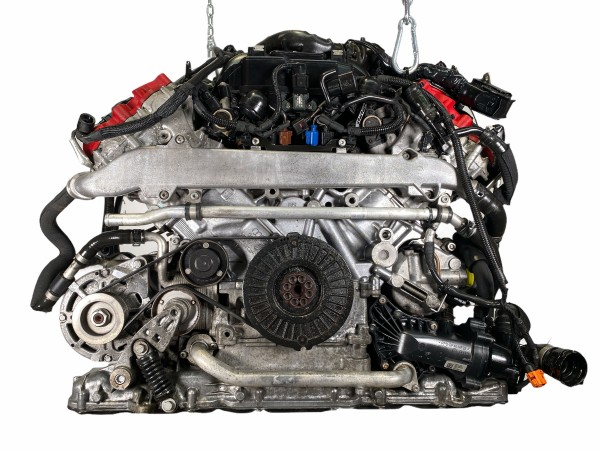 CFS CFSA Motor AUDI RS4 RS5 4.2 V8 Quattro 331KW 450PS mit Anbauteilen
