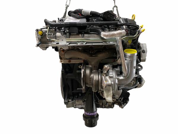 CCT CCTA Motor Audi VW Seat Skoda 2.0 TSI NEU mit Anbauteilen