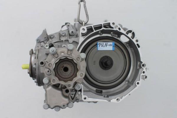 DSG Getriebe 6 Gang PUN QSL AudI A3 Seat Leon Skoda Octavia 2.0 TDI Allrad NEU