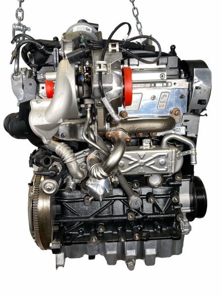 CAY CAYA CAYB CAYC CAYD CAYE Motor neu mit Turbolader 1.6 TDI VW SEAT SKODA AUDI