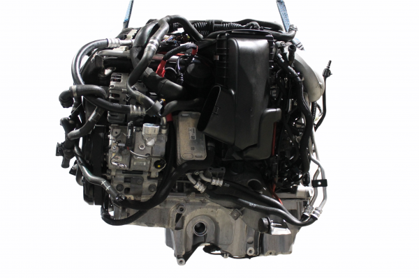 N57D30C Motor BMW X5 X6 M50D M550D 750D Xdrive 280KW 381PS mit Anbauteilen