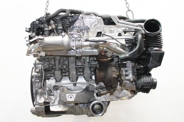 B57D30A Motor BMW 330D 430D 630D 530D 730D X3 X4 X630D X530D X7 30D Neuwertig mit Anbauteilen