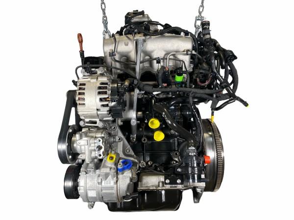 CJK CJKA CJKB Motor VW T5 T6 2.0 TSI 150PS 204PS NEU mit Anbauteilen