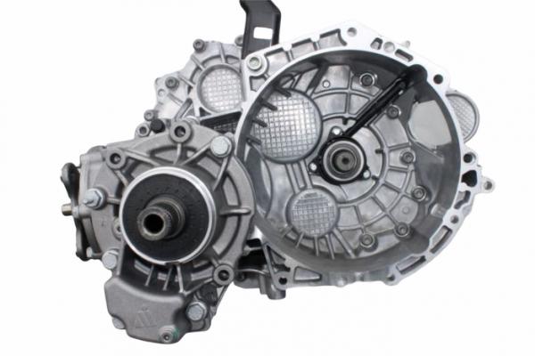 6 Gang Getriebe für Allrad Tiguan 2.0 TSI 4 Motion LMV KVD KVB KUG LJT KQQ