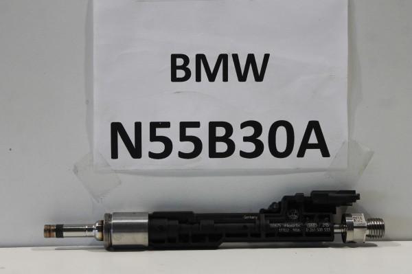 Injektor Einspritzdüse 13647639994 0261500533 0261500172 BMW NEU N55B30A