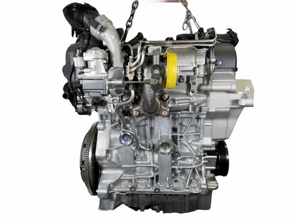 CYV CYVA CYVB CYVC CYVD Motor 1.2 TSI VW Seat Skoda NEU mit Anbauteilen 04E100011LK