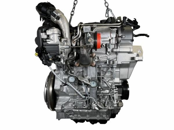 CZC CZCA CZCB CZCC Motor 1.4 TSI VW Seat Skoda AUDI NEU mit Anbauteilen 04E100011JA 04E100011JB