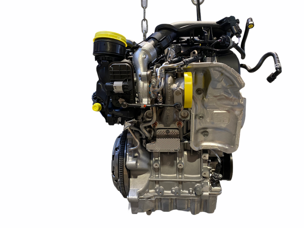 DKL DKLA DKLB DKLC DKLD Motor 1.0 TSI VW Seat Skoda Audi NEU mit Anbauteilen.