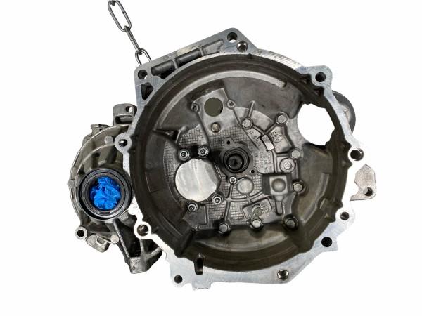 NBJ QSZ QXH RSW Getriebe Audi VW Seat Skoda 1.4 TSI 6 Gang Überholt