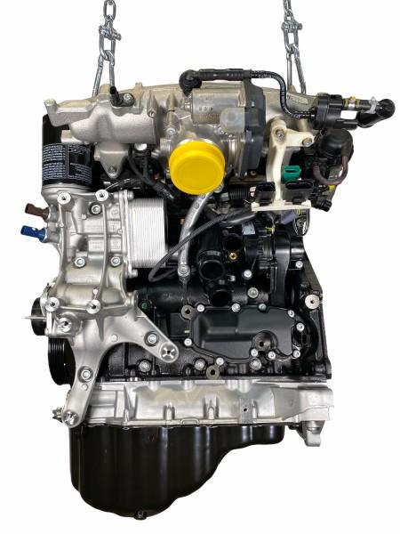 CFK CFKA Motor 2.0 TSI NEU AUDI A4 B8 132KW 180PS